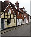 SU1869 : Wren Cottage, Marlborough by Jaggery