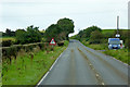 C8835 : Cloyfin Road by David Dixon