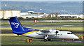 J3775 : TF-FXK, Belfast City Airport (October 2017) by Albert Bridge