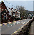 SX9372 : 20 on Bridge Road, Shaldon by Jaggery
