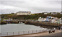 NW9954 : Portpatrick - 15 October 2017 (11) by The Carlisle Kid