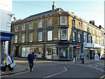 TR3752 : Biggs Opticians, Deal by Robin Webster