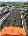 Q9303 : Farranfore level crossing by Gareth James