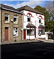 SS9991 : Dunraven Conservative Club, Penygraig by Jaggery