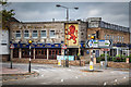 SK3950 : Red Lion Public House Ripley Derbyshire : Week 42