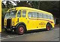 SX9063 : Sightseeing tour bus, Torquay Station by Derek Harper