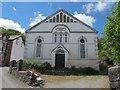 SJ0743 : Bethesda chapel, Corwen by Stephen Craven