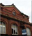 SD5805 : Royal Court Theatre, King Street, Wigan by Jaggery