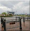 SJ7696 : Trafford Centre by Gerald England