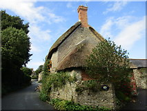 ST5707 : Bridge Farm Cottage by Jonathan Thacker