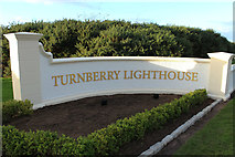 NS2006 : Turnberry Lighthouse by Billy McCrorie