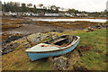 NG8033 : Plockton Harbour by Richard Croft
