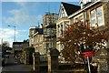 ST5775 : Howard Road, Westbury Park by Derek Harper