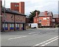 SJ3350 : McLintocks Wrexham office by Jaggery