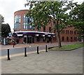 SJ3350 : NatWest Cymru, Wrexham by Jaggery