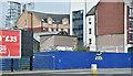 J3474 : Development site, 21-29 Corporation Street, Belfast (October 2017) by Albert Bridge