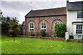 SE4557 : St Joseph's Roman Catholic Church, Green Hammerton by David Dixon