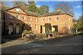 SE5158 : The Stable Block, Beningbrough Hall by David Dixon