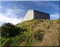 NS2259 : Halkshill Hydro Scheme - Pump House by Raibeart MacAoidh