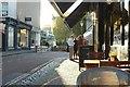 ST5773 : Boyce's Avenue, Clifton by Derek Harper