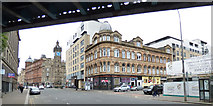 NS5964 : Gallowgate by Thomas Nugent