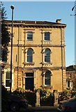ST5773 : House on Victoria Square, Clifton by Derek Harper
