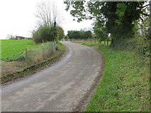 R9438 : Road between Mountwilliam and Comea by Peter Wood