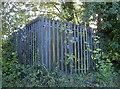 ST5967 : Odd box by Neil Owen