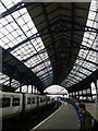 TQ3005 : Brighton Station by PAUL FARMER