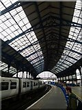 TQ3005 : Brighton Station by PAUL FARMER