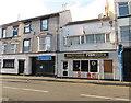 SJ0081 : Brothers Fish & Chips, 13 Kinmel Street, Rhyl by Jaggery