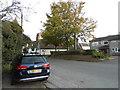TL4238 : Barley Road, Great Chishill by David Howard