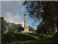 NU1913 : Tenantry Column by Tim Glover