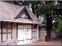 ST5071 : Tyntesfield Stableyard by norman griffin