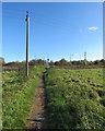 TL4748 : Whittlesford to Sawston by John Sutton