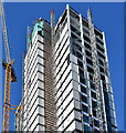 J3373 : Windsor House redevelopment, Belfast - November2017(3) : Week 45