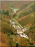 SO4494 : Carding Mill Valley by Jonathan Billinger