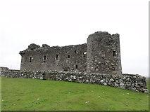 HP6201 : Muness Castle by Mat Tuck
