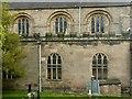 SK2129 : Church of St Mary, Tutbury by Alan Murray-Rust