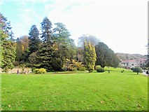 ST5071 : Tyntesfield Estate by norman griffin