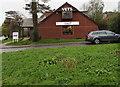 ST3091 : Vets, Malpas, Newport by Jaggery