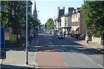 TL4557 : Hills Road, A1307 by N Chadwick