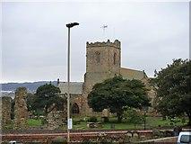 TA0489 : Church of St Mary by Michael Dibb