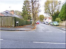 SO9097 : Claremont Road by Gordon Griffiths