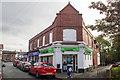 SJ4167 : The Co-op, Walker Street, Chester by Jeff Buck