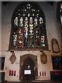 TA0928 : Inside Hull Minster (2) by Basher Eyre