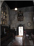 TA1028 : Inside St Mary Lowgate (1) by Basher Eyre