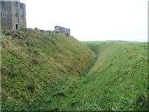 TA0489 : Scarborough Castle [9] by Michael Dibb