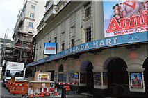 TQ2980 : The Piccadilly Theatre by N Chadwick