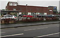 SO5040 : Waitrose, The Old Market, Hereford by Jaggery